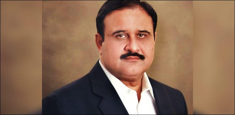 CM Buzdar directs authorities to accelerate anti-dengue drive in Punjab