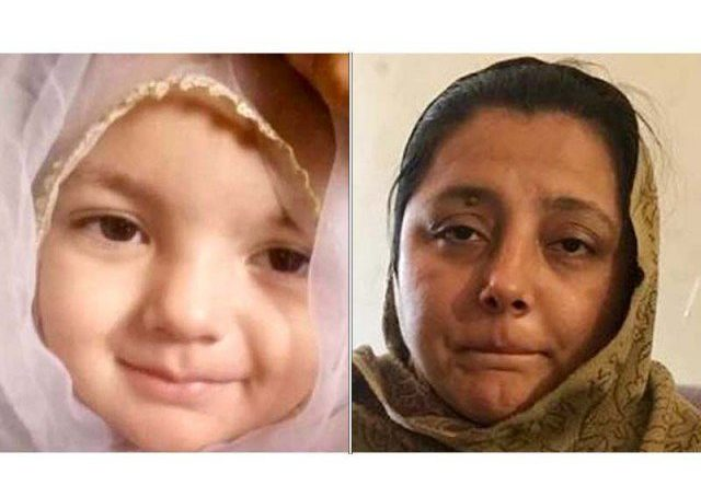 'Depressed' BBA graduate drowns her child in Karachi's Do Darya