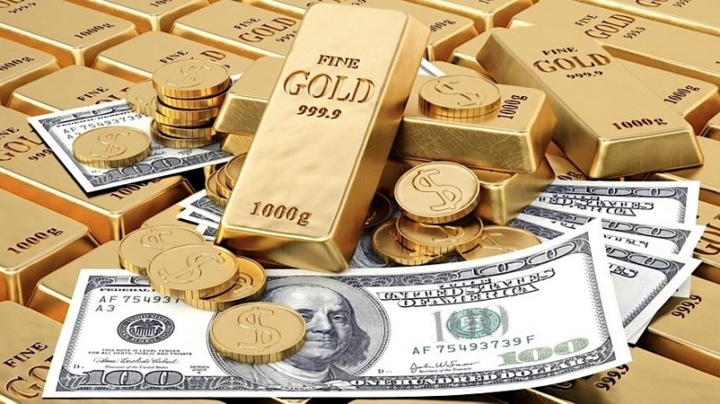Gold price soars by Rs1700 per tola to Rs82,000