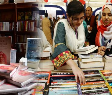 Pakistan's diminishing 'Book-reading' culture