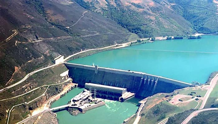 Mohmand Dam to be successfully completed in 5 years tenure