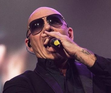 Here's why Pitbull apologized to PSL fans!