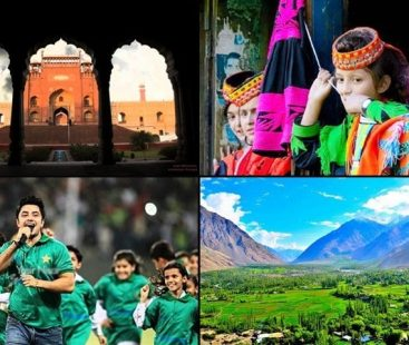 7 common myths about Pakistan dispelled