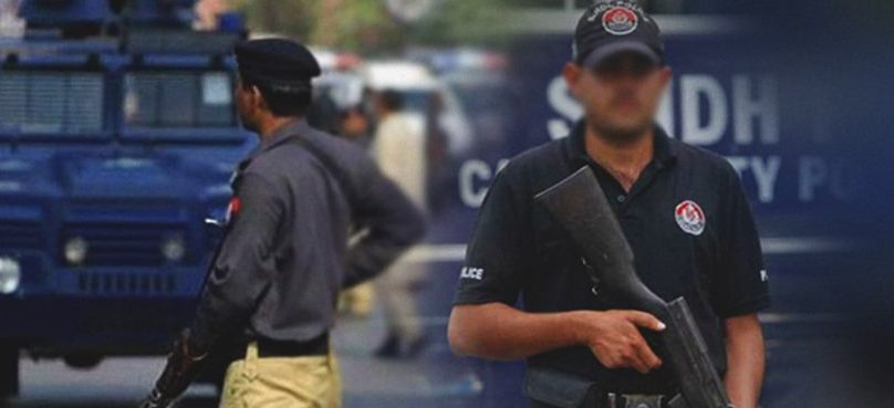 Sindh police drafts security plan for PSL