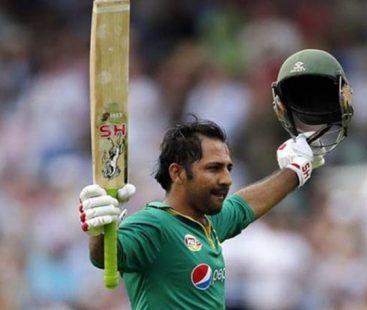 PCB names Sarfaraz Ahmed as Pakistan's captain for World Cup 2019