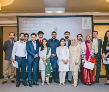 LUMS Becomes the First Business School in Pakistan to Earn AACSB International Accreditation