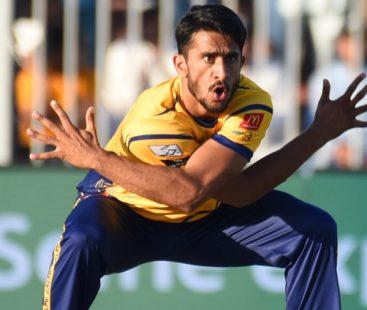 Umar Amin brings joy as Zalmis crush Qalandars