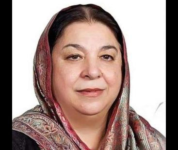 Dr. Yasmeen Rashid: Free mobile healthcare facilities to be introduced in Punjab's rural areas