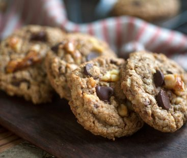 The 'bliss point,' or why you can't just eat one cookie or potato chip