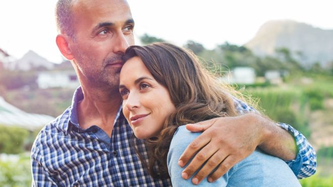 Why happiness in marriage can also depend on genes