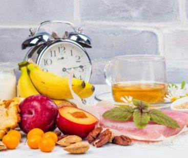 The amazing ways in which the hours you eat affect your weight and your health