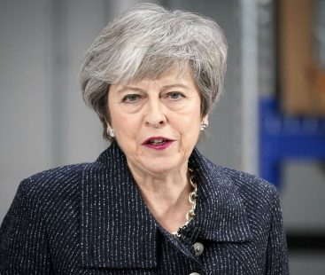 Brexit: the British Parliament rejects for the second time the agreement on the departure of the United Kingdom from the European Union