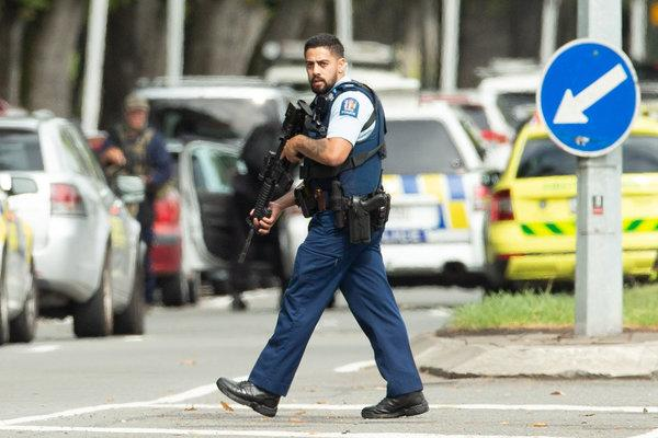 NZ police: Death toll rises to 49