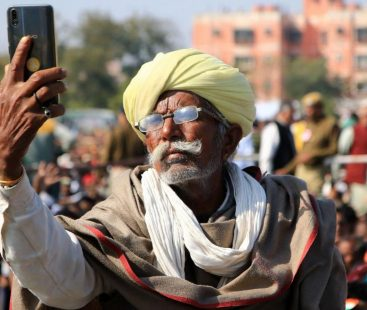 Indian politician are using social media as a weapon and not a tool
