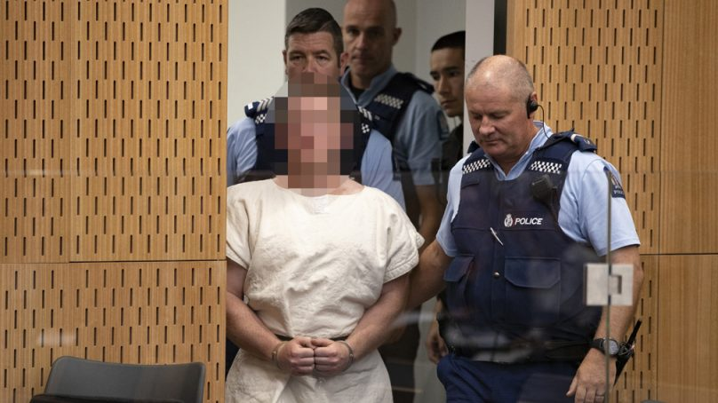 Terrorist Brenton Tarrant may avoid terrorism charges over killing 50 Muslims in ChristChurch Mosque