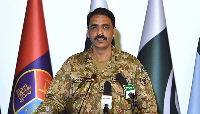 Ball now in India's court, situation will go bad if they escalate more: DG ISPR