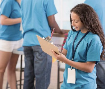 Ways You Can Help Your Teen Succeed at Their First Job