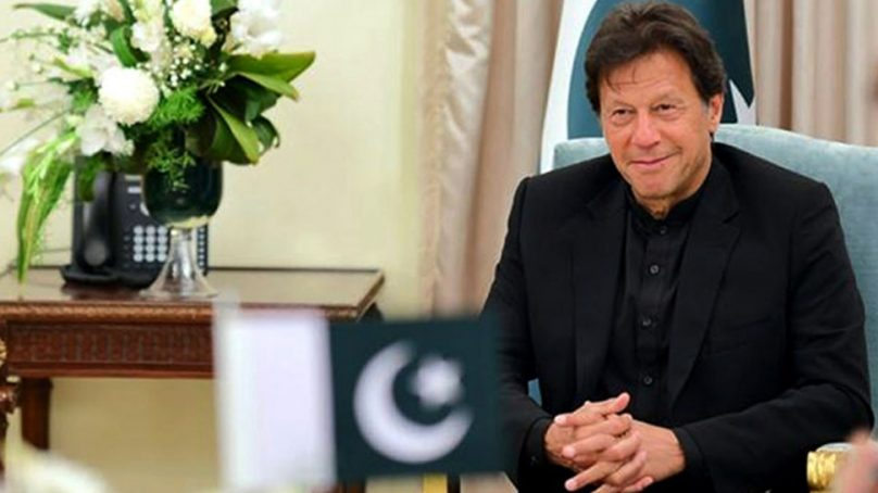 PM Imran Khan urges Pakistanis to avail tax amnesty scheme