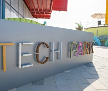 Abu Dhabi launches Dhs 1bn mega hub to boost tech start-ups