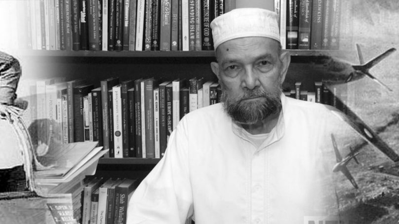 Remembering the unforgettable; MM Alam's timeless rapture on his 6th death anniversary
