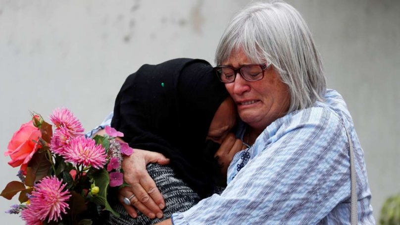 New Zealand rushes to identify Christchurch terror attack victims