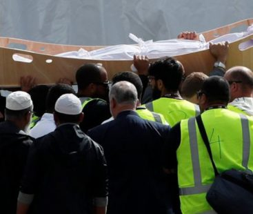 Pakistani Christchurch victim Syed Areeb's body to arrive in Pakistan today
