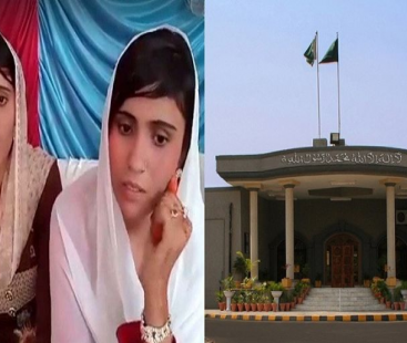 IHC instructs state to take the 'Ghotki sisters' under custody