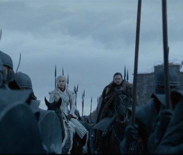 Game of Thrones: Trailer released!