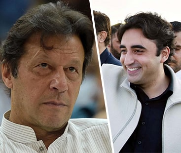 Bilawal Bhutto Zardari congratulates PM Imran Khan and PTI on 'World Puppetry Day'