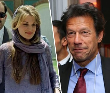 """Are you still in love with Imran Khan?"" Here's how Jemima responds!"