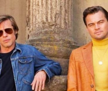 Once Upon a Time in Hollywood set to be released in July this year