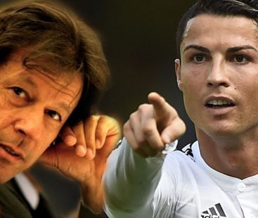From Imran Khan to Christiano Ronaldo, Celebrities from around the world show support to victims of NZ Mosque shooting