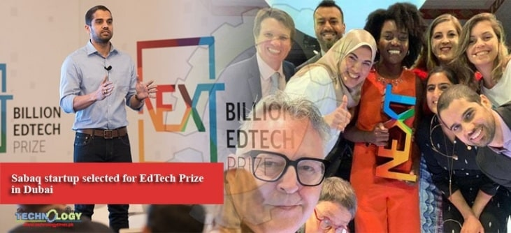 Karachi-based education startup 'Sabaq' becomes finalist for EdTech Prize