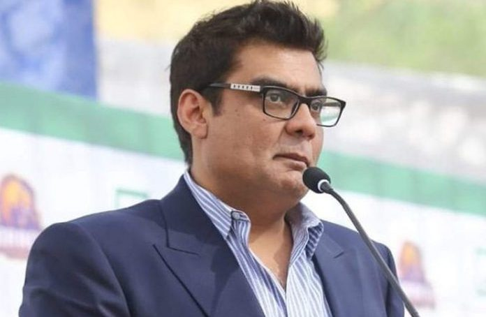 Salman Iqbal: PSL 4 is 100 times better than the previous seasons of the league
