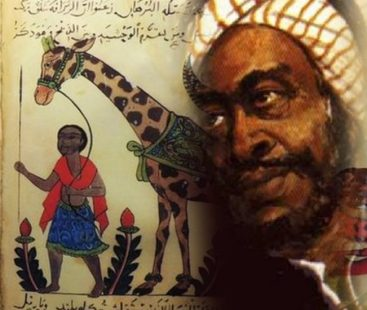 Al-Jahiz, the Muslim philosopher who had the idea of ​​evolution 1,000 years before Darwin