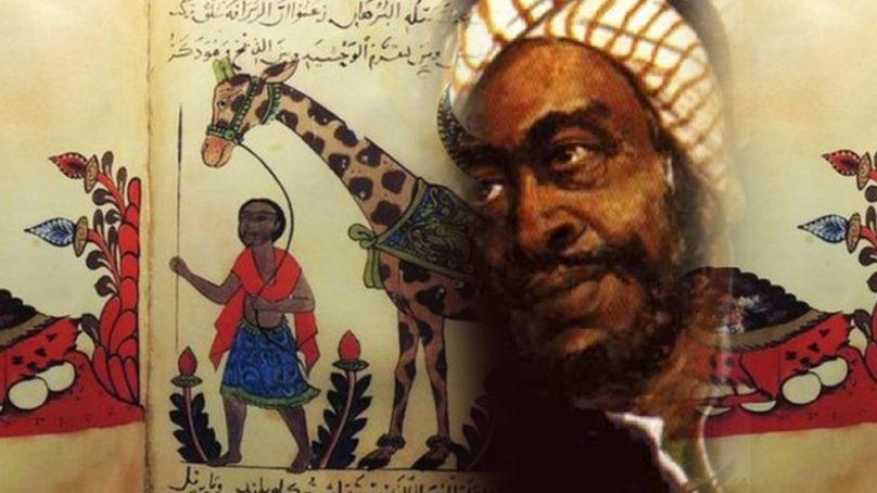 Al-Jahiz, the Muslim philosopher who had the idea of evolution 1,000 years before Darwin