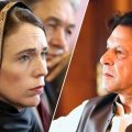 PM Imran Khan calls NZ PM Ardern to express gratitude for 'humane handling' of terror attack