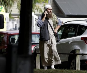 White Terrorist attacks Muslims in New Zealand, kills over 50 people: Detailed Report