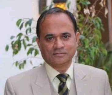 College student kills Bahwalpur professor for organizing a mixed-gender reception