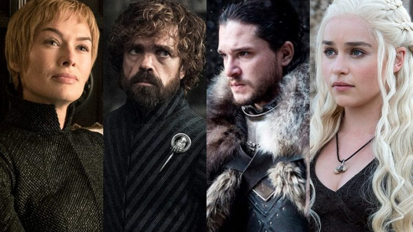Game of Thrones – Season 8 runtimes officially released