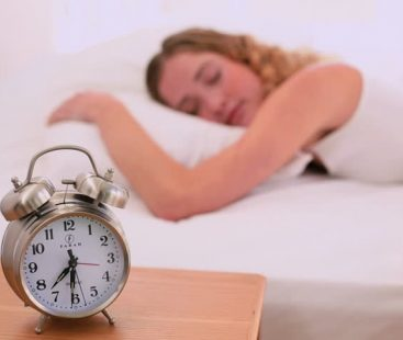 Lose Weight Easily By Doing These 5 Things Before Bed