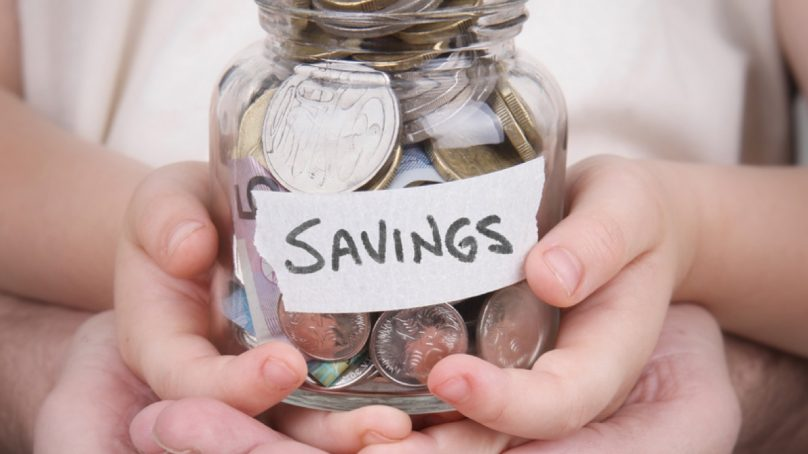 Why saving is not the key to making more money (and what options are more effective)