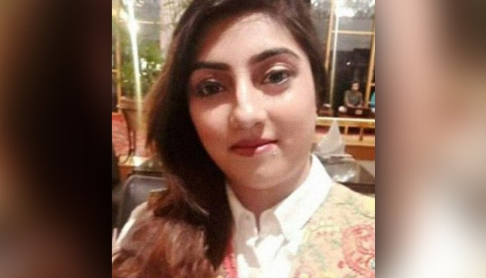Fake doctor and friend ditched model Rubab Shafiq as abortion went wrong