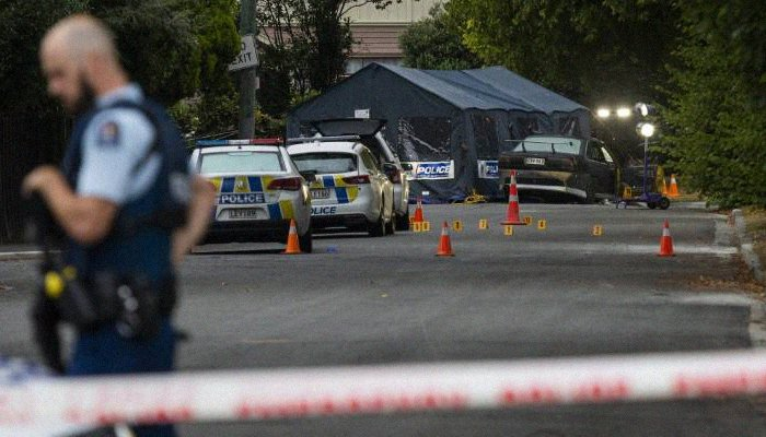 Multiple fatalities inflicted at 2 mosques during open-fire in New Zealand
