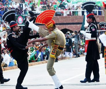 Is Pakistan's detention of the Indian pilot Abhinandan violating international law?