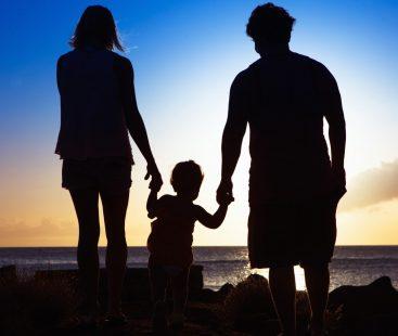 Types of parents: study reveals strict parents have bitter kids