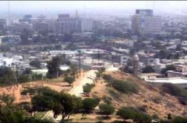 Illegal Constructions In Hill Park to be Demolished by KMC