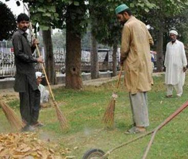 Punjab observes 'Cleanliness Week'