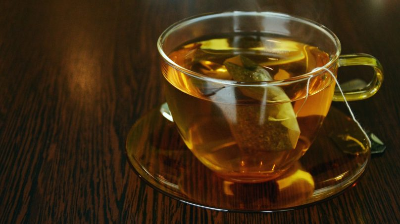 Discover the healing benefits of tea