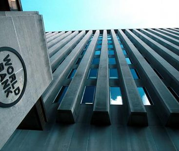 World Bank declines funding for infrastructure, encourages socio-economic development of Pakistan